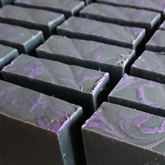 Goth Soaps